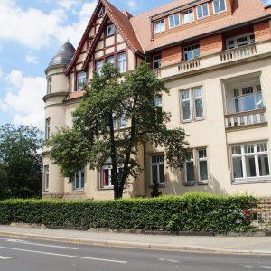 Blick Winterbergstraße
